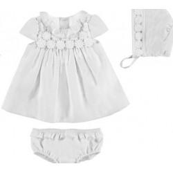 Mayoral sukienka 1807 20 biała