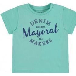 Mayoral 106-70 koszulka krótki rękaw