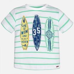 Mayoral 1021-65 koszulka krótki rękaw
