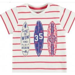 Mayoral 1021-665 koszulka krótki rękaw