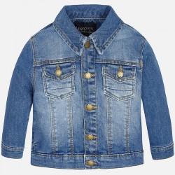 Mayoral 420-05 kurteczka jeansowa