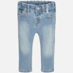 Mayoral 065-10 spodnie jeansowe