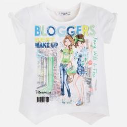 Mayoral 3071-11 bluzka bloggers