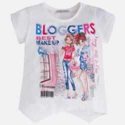 Mayoral 3071-12 bluzka bloggers
