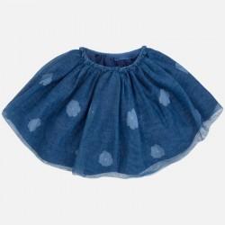 Mayoral 3905-78 spódnica imitacja tiulu