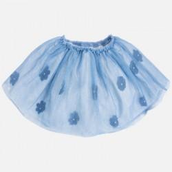 Mayoral 3905-77 spódnica imitacja tiulu