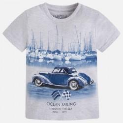 Mayoral 3001-37 bluzka T-shirt