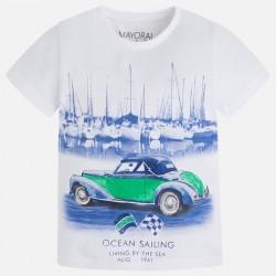 Mayoral 3001-36 bluzka T-shirt