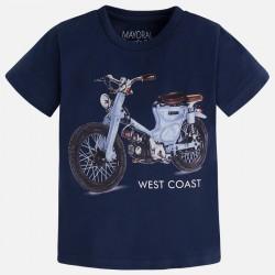 Mayoral 3019-66 bluzka T-shirt