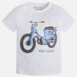 Mayoral 3019-63 bluzka T-shirt