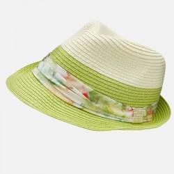 Mayoral 10212-94 kapelusz dziewczęcy