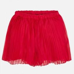 Mayoral 6213-88 Plisowane szorty, spódnica dla dziewczynki
