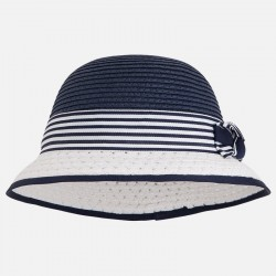 Mayoral 10191-48 kapelusz paski