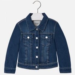 Mayoral 422-11Kurteczka jeansowa dla dziewczynki