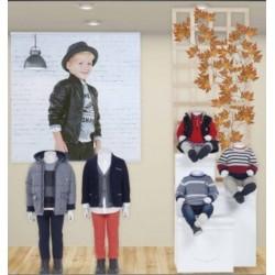 Mayoral nowa kolekcja jesień zima 2017 2018 zestaw BABY i MINI DISCOVERY rozmiary 62-134