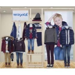 Mayoral nowa kolekcja jesień zima 2017 2018 zestaw MINI JUNIOR ACROSS THE WAY rozmiary 92-170