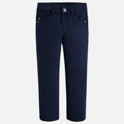 Mayoral spodnie 41-64 Długie basic z serży dla chłopca