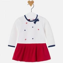Mayoral sukienka 2859-80 spódniczka