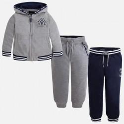 Mayoral dres 43-43 Dres dla chłopca z dwoma parami spodni