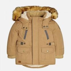 Mayoral kurtka 2410-92 parka dla chłopca