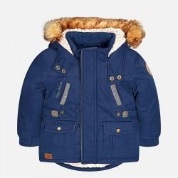 Mayoral kurtka 2410-93 parka dla chłopca