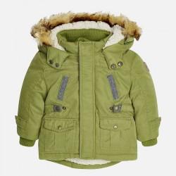 Mayoral kurtka 2410-94 parka dla chłopca