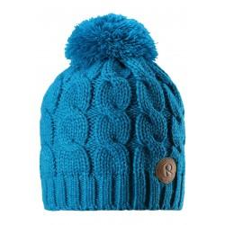 Reima Dziecięca czapka Laavu 538025 kolor 6490