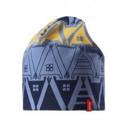 Reima Dwustronna czapka Hirvi 528539 kolor 6742