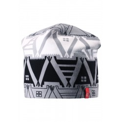 Reima Dwustronna czapka Hirvi 528539 kolor 9993