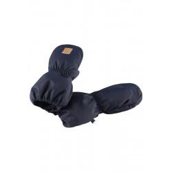 Rękawiczki Reima HUISKE 517163 kolor 6980 granatowe