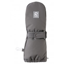 Reima Rękawiczki Tassu 517161 kolor 9390 szare zimowe z jednym palcem