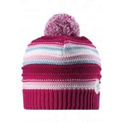Reima czapka Wełniana Hurmos 528533 kolor 3560