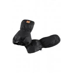 Rękawiczki Reima HUISKE 517163 kolor 9990 CZARNE