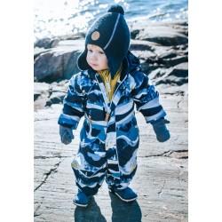 Reima Dziecięcy kombinezon zimowy Reimatec® Puhuri 510262 kolor 6983