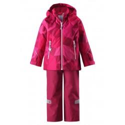 Reima Dziecięcy kombinezon zimowy Reimatec® Kiddo Grane 523113 kolor 3566