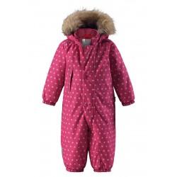 Reima Dziecięcy kombinezon zimowy Reimatec® Nuoska 510266C kolor 3563
