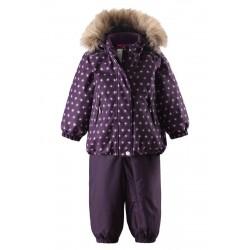 Reima Dziecięcy kombinezon zimowy Reimatec® Pihlaja 513112 kolor 5931