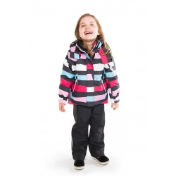 Reima kurtka zimowa Reimatec® Roxana 521522B kolor 3565