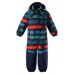 Reima Dziecięcy kombinezon zimowy Reimatec® Otsamo 520214 kolor 6982