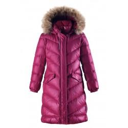 Reima płaszcz zimowy Satu 531302 kolor 3920