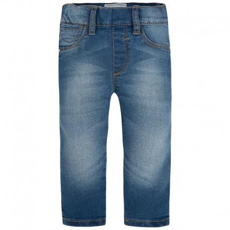 Spodnie jeansowe Mayoral 67 kolor 005