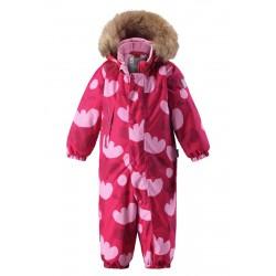 Reima Dziecięcy kombinezon zimowy Reimatec® Nuoska 510266B kolor 3564