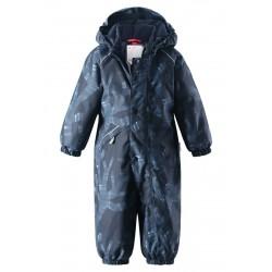 Reima Dziecięcy kombinezon zimowy Reimatec® Suo 510267C kolor 6986