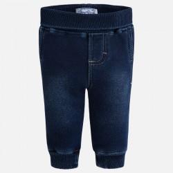 Mayoral 593-05 spodnie Długie chłopięce ze ściągaczem
