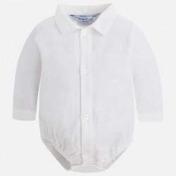 Mayoral body ecri 2753-79 Koszulowe dla chłopca