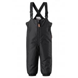 Reima spodnie zimowe MATIAS 512093 kolor 9990 CZARNE