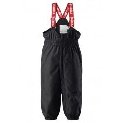 Reima spodnie zimowe STOCKHOLM 512094 kolor 9990 CZARNE