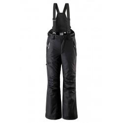 Reimatec® TERRIE spodnie zimowe 532114 kolor 9990 CZARNE