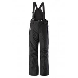 Reimatec® WINGON spodnie zimowe 532113 kolor 9990 CZARNE