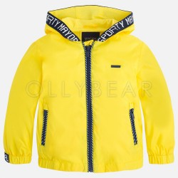 Mayoral kurtka żółta 3443-63